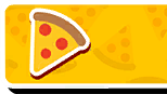 Pizza Nameplate Skin Fall Guys