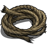 Rope Icon Rust