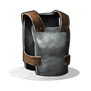 Rust Metal Chest Plate Skins