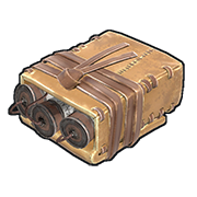 Rust Satchel Charge Skins